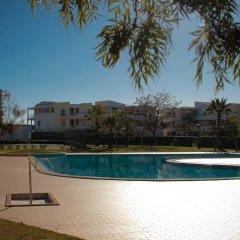 Отель Dunas do Alvor Португалия, Портимао - отзывы, цены и фото номеров - забронировать отель Dunas do Alvor онлайн бассейн фото 3