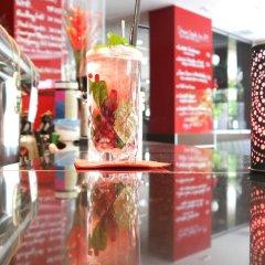 PhiLeRo Hotel Köln питание фото 2