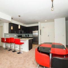 Отель Ginosi Wilshire Apartel Апартаменты с 2 отдельными кроватями фото 2