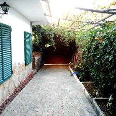 Отель Casa Rosita парковка