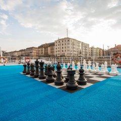 Отель OnRiver Hotels - MS Cezanne Будапешт детские мероприятия фото 2