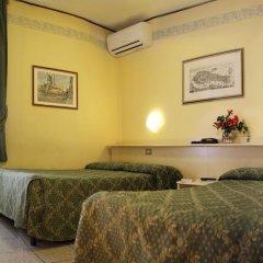 Отель Piave 3* Стандартный номер с 2 отдельными кроватями фото 12