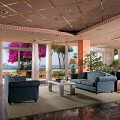 Отель Divani Corfu Palace Hotel Греция, Корфу - отзывы, цены и фото номеров - забронировать отель Divani Corfu Palace Hotel онлайн интерьер отеля фото 3