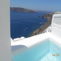 Отель Rimida Villas 4* Стандартный номер с различными типами кроватей фото 3