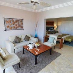 Отель Alsol Luxury Village 5* Полулюкс с различными типами кроватей фото 4