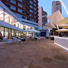 Отель Flamingo Beach Resort Испания, Бенидорм - отзывы, цены и фото номеров - забронировать отель Flamingo Beach Resort онлайн фото 5