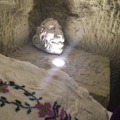 Demisos Caves Люкс с различными типами кроватей фото 19