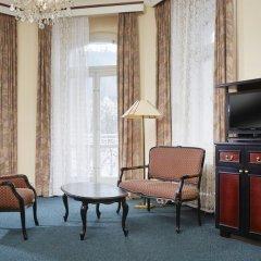 Отель Orea Bohemia Марианске-Лазне удобства в номере