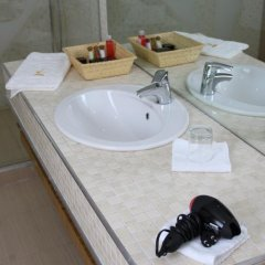 Отель DRK Residence 4* Стандартный номер фото 8