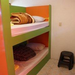 Отель Hostal Nova House 5* Кровать в общем номере фото 4