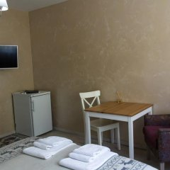 Гостиница Kay & Gerda Inn 2* Стандартный номер с двуспальной кроватью фото 49