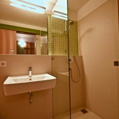 Отель Basecamp Nives 2* Номер категории Эконом фото 9