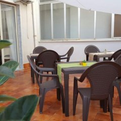 Отель Alexander Rooms Италия, Сиракуза - отзывы, цены и фото номеров - забронировать отель Alexander Rooms онлайн питание фото 2