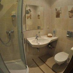 Бутик-отель МАКС 3* Стандартный номер разные типы кроватей фото 12