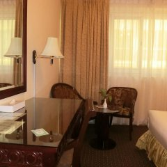 Al Muraqabat Plaza Hotel Apartments 3* Апартаменты с различными типами кроватей фото 5