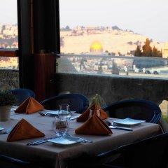 Notre Dame Center Израиль, Иерусалим - 1 отзыв об отеле, цены и фото номеров - забронировать отель Notre Dame Center онлайн комната для гостей фото 4