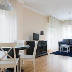 Отель TH Aravaca Апартаменты с различными типами кроватей фото 4