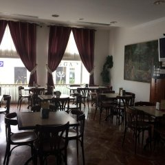 Hotel Peña de Arcos гостиничный бар