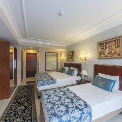 Rast Hotel 3* Стандартный семейный номер с двуспальной кроватью фото 3