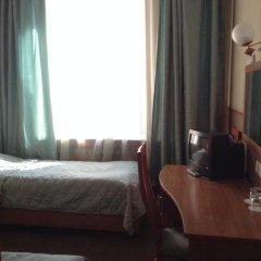 Гостиница Komandirovka 3* Стандартный номер разные типы кроватей фото 5