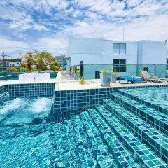 Отель Laguna Bay By Mypattayastay Паттайя бассейн фото 2
