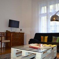 Отель Corvin Residence Венгрия, Будапешт - отзывы, цены и фото номеров - забронировать отель Corvin Residence онлайн комната для гостей фото 3