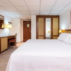 Отель Tryp Vielha Baqueira комната для гостей фото 5