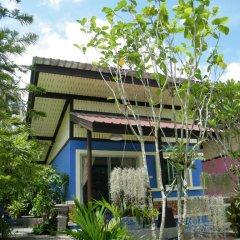 Отель Ya Teng Homestay 2* Стандартный номер с различными типами кроватей фото 15