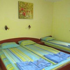 Отель Mirage Holiday Village Болгария, Сливен - отзывы, цены и фото номеров - забронировать отель Mirage Holiday Village онлайн комната для гостей фото 2