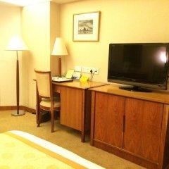 Guangdong Hotel 3* Стандартный номер с различными типами кроватей фото 2