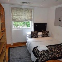 Апартаменты Studios 2 Let Serviced Apartments - Cartwright Gardens Студия с различными типами кроватей фото 12