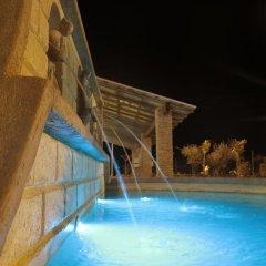 Отель Agriburgio Бутера бассейн фото 3