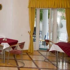 Гостиница Mini Hotel Konek в Анапе