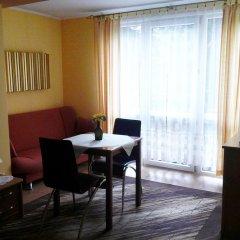 Отель Trapez в номере фото 2