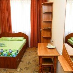 Гостиница Азалия Стандартный номер с 2 отдельными кроватями фото 11