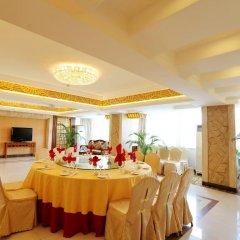 Отель Palm Beach Resort&Spa Sanya