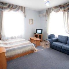 Гостиница Кино 2* Студия с различными типами кроватей фото 8