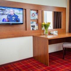 Best Western PLUS Centre Hotel (бывшая гостиница Октябрьская Лиговский корпус) 4* Стандартный номер двуспальная кровать фото 10