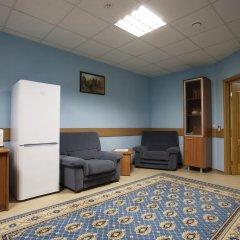 Гостиница ГородОтель на Белорусском 2* Люкс с различными типами кроватей фото 8