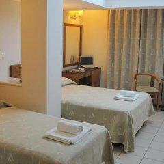 Solomou Hotel 3* Стандартный номер с разными типами кроватей фото 6