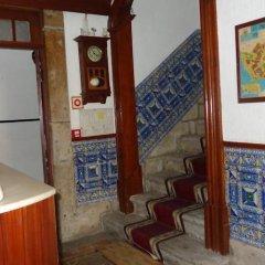 Отель Residencial Portuguesa интерьер отеля фото 2