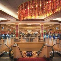 Ameristar Casino Hotel Vicksburg, Ms. развлечения