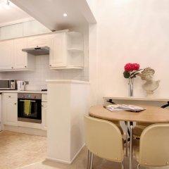 Апартаменты Harrods Apartments Лондон в номере