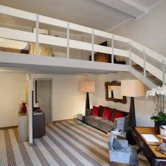 Colonna Palace Hotel 4* Улучшенный номер с различными типами кроватей фото 4