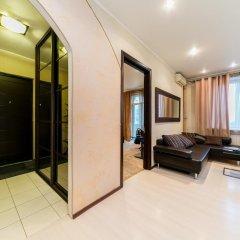 Апартаменты Universitet Luxury Apartment Улучшенные апартаменты с разными типами кроватей фото 4