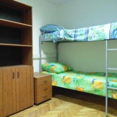 Хостел GORODA Кровать в женском общем номере фото 3