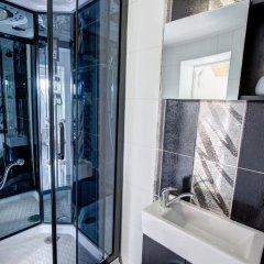 Гостиница Villa Da Vinci Люкс разные типы кроватей фото 8