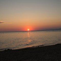 Отель Star Paradise Ситония пляж фото 2