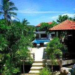 Отель Viking House Apartment Таиланд, Мэй-Хаад-Бэй - отзывы, цены и фото номеров - забронировать отель Viking House Apartment онлайн