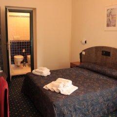 Hotel River 3* Стандартный номер фото 3